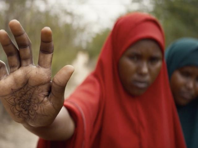 Tessa Thompson et David Oyelowo racontent l'histoire d'une Brave Girl Rising