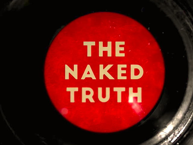 FUSION TV vinner Scripps Howard Award for Investigative Documentary 'The Naked Truth: ISIS Fighters'