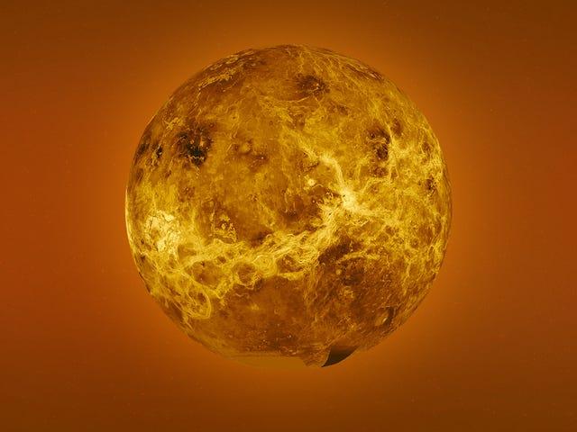 Екстремальна погода на Венері може змінити тривалість своїх днів