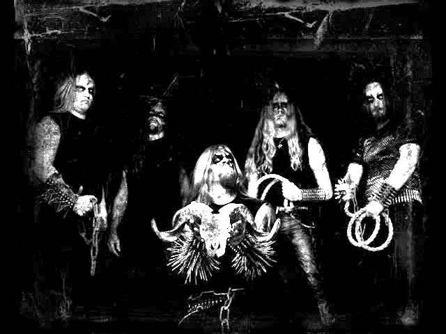 Metal for you oppo.. (black metal).