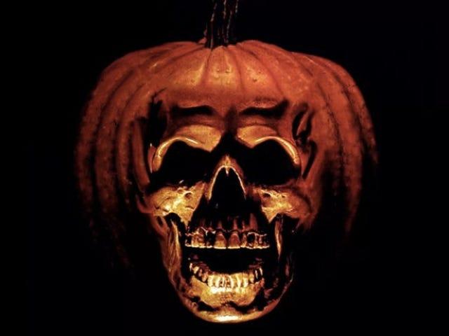 """작가는 Halloween, 의 """"재조정""""을 만드는 것을 의미합니다."""