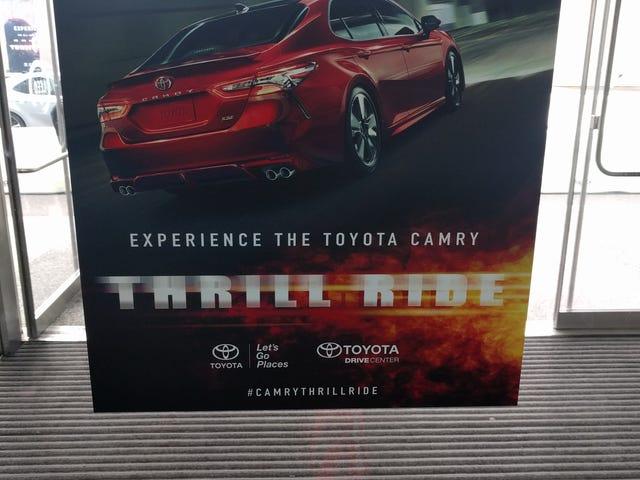 NY Auto Show - the Oxymoron exhibit