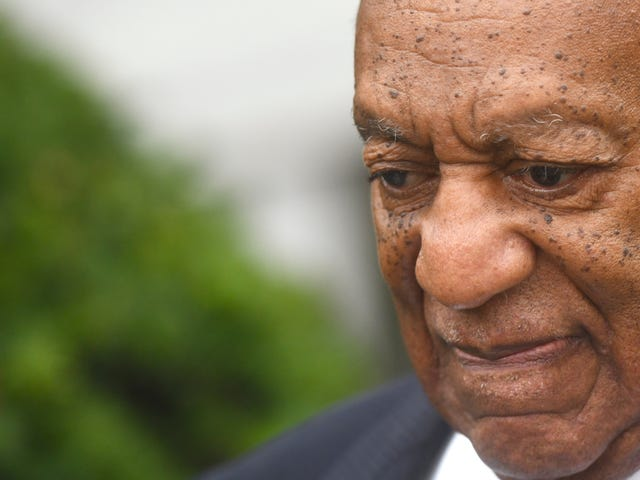 Bill Cosby Got Moved to Gen-Pop In Prison. So Does This Mean His Family Will Go Visit Him Now?