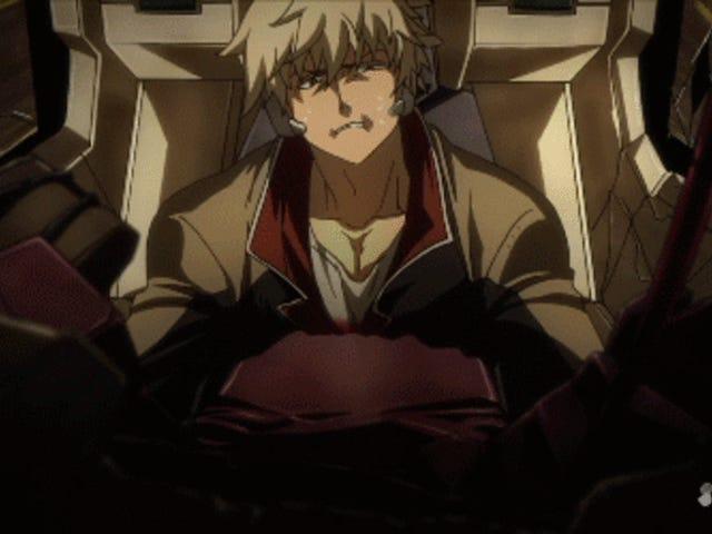 <i>Gundam: Iron-Blooded Orphans</i> - Епізоди 49 - Враження &quot;McGillis Fareed&quot;