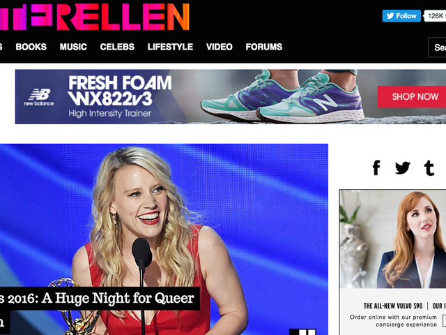 AfterEllen EIC Says Site Will Shut Down on Friday While Corporate Owner Calls It a 'False Rumor'