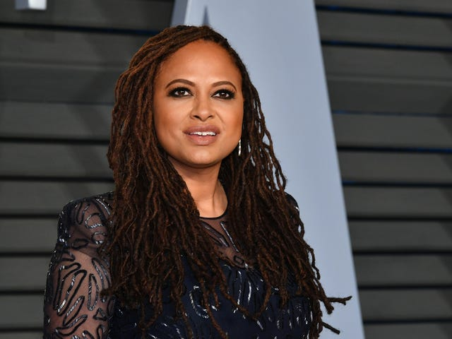 Ava DuVernay Is Bringing a New Romance Anthology Series, Cherish the Day, to OWN