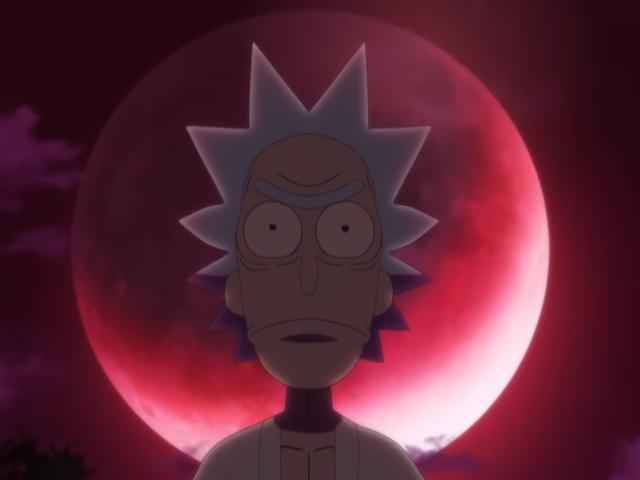 Rick dan Morty Baru Melancarkan Filem Samurai Pendek dan Ini Hebat