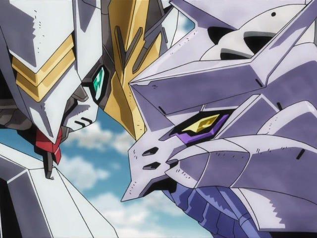 Gundam: Iron-Blooded OrphansImpressions - Episode 24