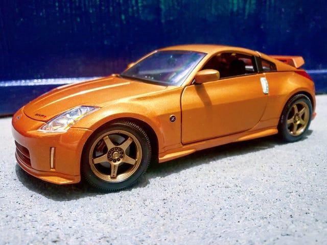 汽车周刊:2000年代-街头赛车版