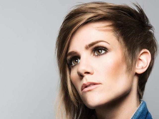 Cameron Esposito is back to answer all your questions