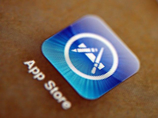 Apple Brings Back iOS App Support in iTunes (Sorta)
