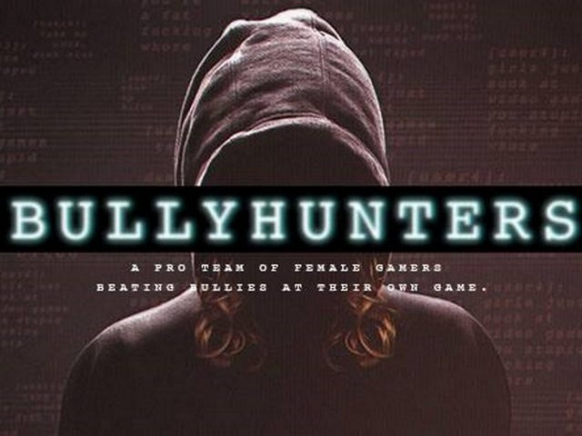 'Bully Hunters' Organization Claims To Hunt Down Harassers In Games, Stirs Controversy [UPDATE]