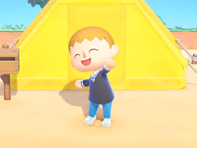 The Animal Crossing: New Horizons Info Drought Is Nearly Over