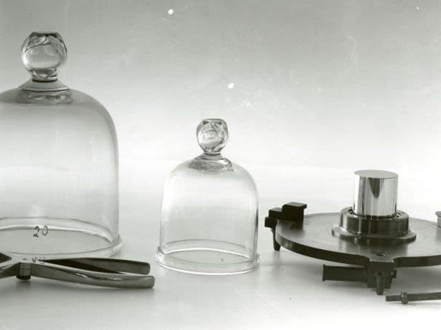 Ya es oficial: la definición del kilogramo cambia por primera vez en 130 años