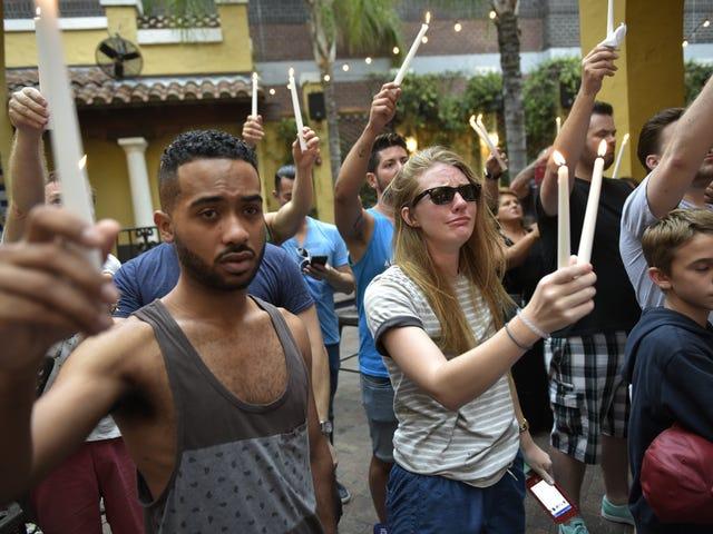 El #Pulse Shooting: ¿Puede la educación del público mantener a los jóvenes LGBTQ seguros?