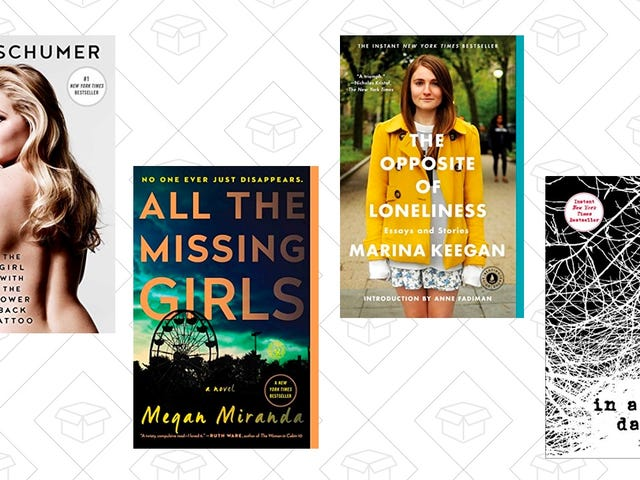 Add These theSkimm-Recommended Books To Your Kindle Library, All Under $5