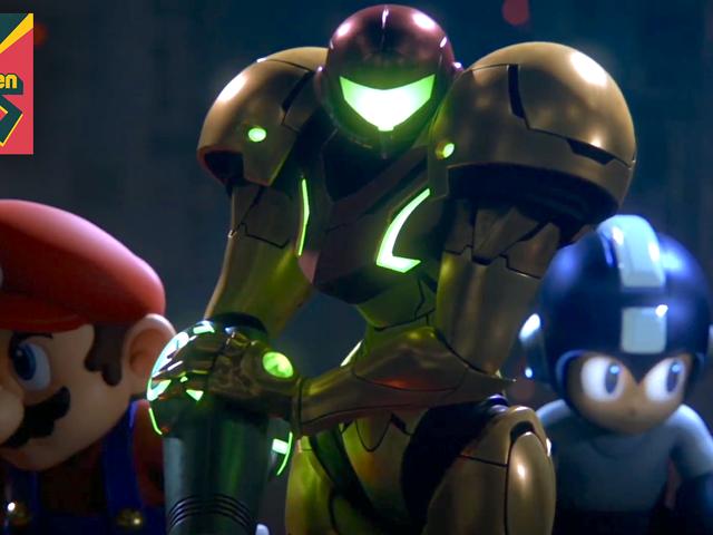 Подкаст: мы реагируем на Sony и Nintendo на E3 2018