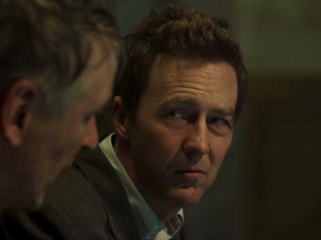 Watch a trailer for Edward Norton's smoky, star-studded adaptation of Jonathan Lethem's Motherless Brooklyn