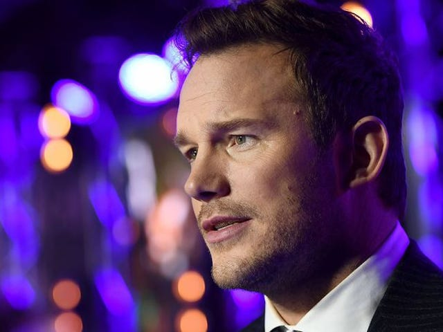 Chris Pratt criticizes Suicide Squad for introducing too many characters