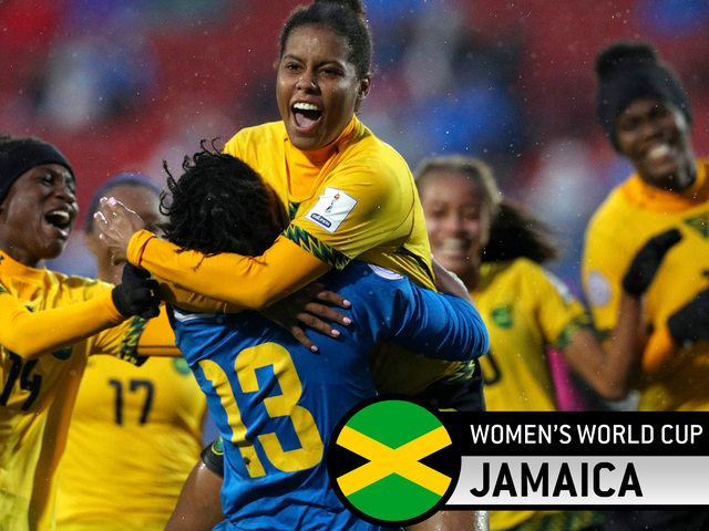 It's Been A Long, Tough Journey For Jamaica, And Just Making It To The World Cup Is Enough