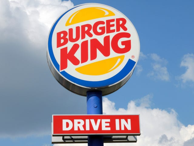 5 Burger King employees fired for drawing on cop's sandwich wrapper