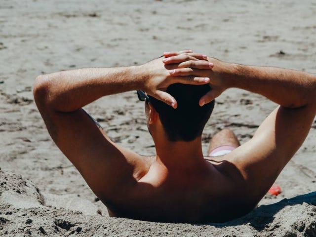 Don't Give Yourself a 'Sunburn Tattoo'