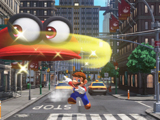 Super Mario Odyssey Players Are Finding The Best Shortcuts and Secrets