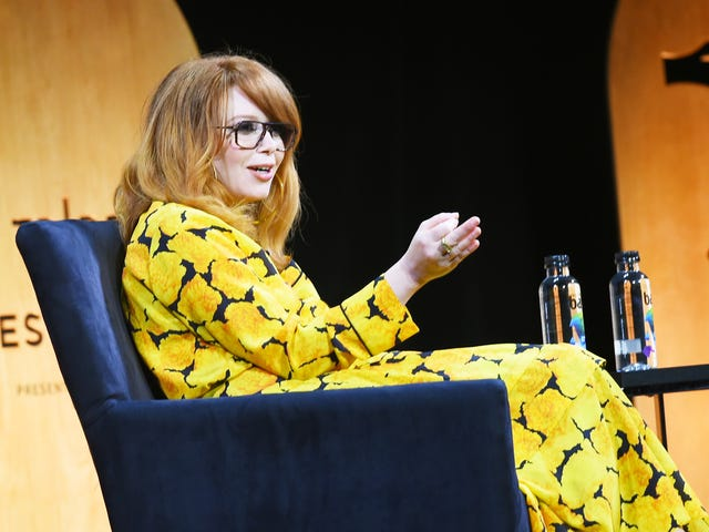 Natasha Lyonne on Women-Led TV Shows: 'These Are the New Easy Riders, Raging Bulls'