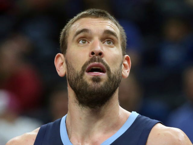 These Damn Memphis Grizzlies Suffer Another Exquisitely Painful Loss