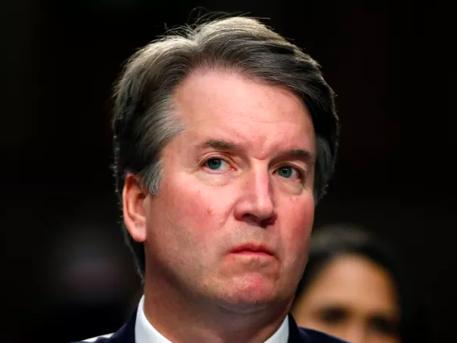 Another Sexual Misconduct Allegation Against Brett Kavanaugh Is Being Investigated