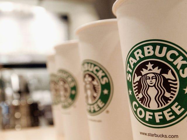 Cara Dapatkan Pengisian Kopi Percuma di Starbucks