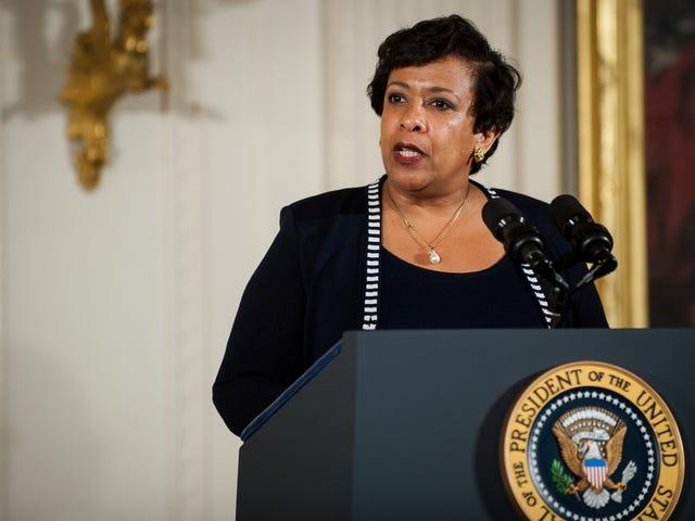 Transcripciones limitadas de llamadas policiales con Orlando, Fla., Shooter será lanzado, dice Lynch