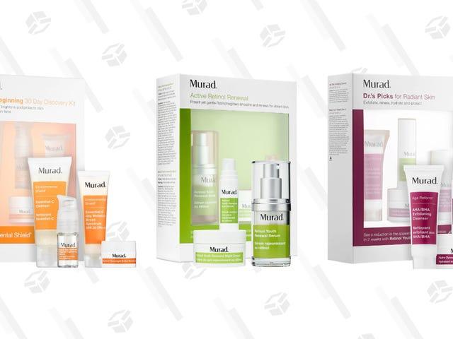 Myriad Murad Skincare Kits Are on Sale at Sephora