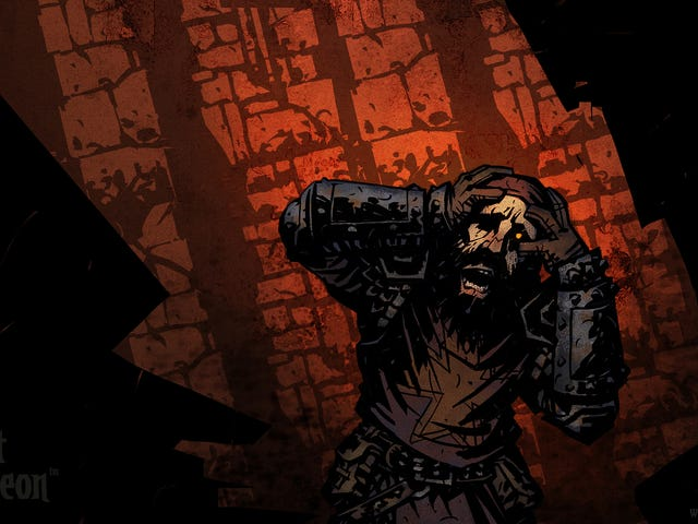 Download Darkest Dungeon For $10, If You're Up To It