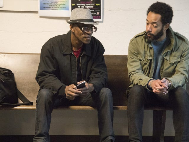 Both seasons of Wyatt Cenac's Problem Areas are streaming for free on YouTube