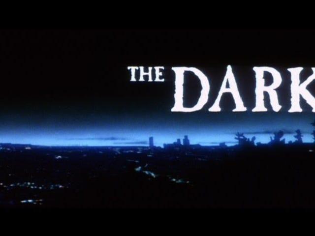 It's Dark