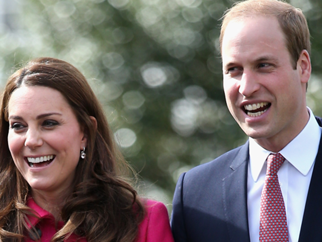 The Royal Baby Could Theoretically Look Like Any of These Babies