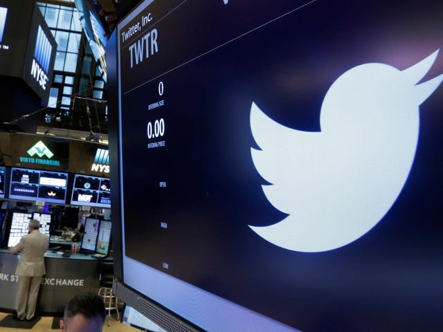 Twitter Update Makes It Easier to Continue One of Your Awful Threads