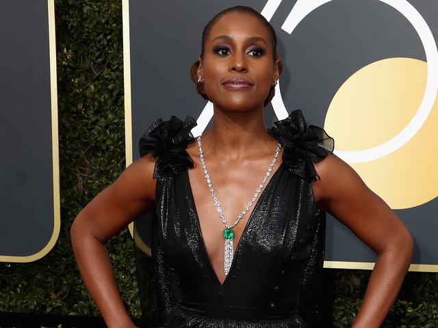 She Got That Glow: Love Issa Rae's Golden Globes Look? Look No Further Than Your Favorite Drugstore