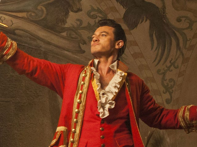 Beauty and the Beast Almost Left the Door Open for a Gaston-Centric Sequel