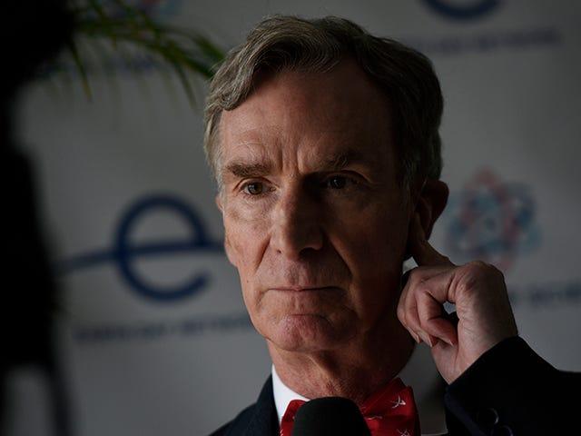 """""""Con todos mis respetos, ¿estáis drogados?"""": Bill Nye explica por qué nunca colonizaremos Marte"""