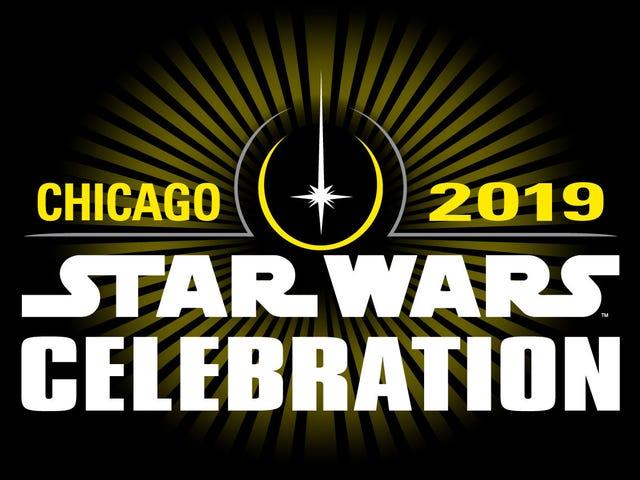 Jon Favreau unveils footage from The Mandalorian at Star Wars Celebration