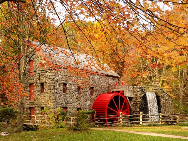 The Best New England Travel Tips From Our Readers
