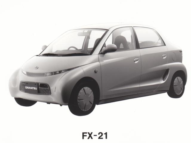 Daihatsu concept
