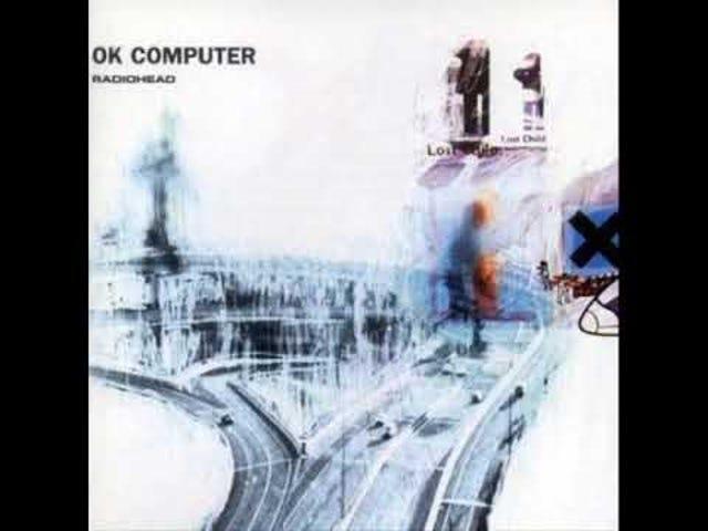 Gardez Oppo Radiohead