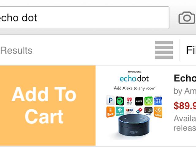 Cara Memesan Echo Dot Tanpa Melalui Amazon Echo