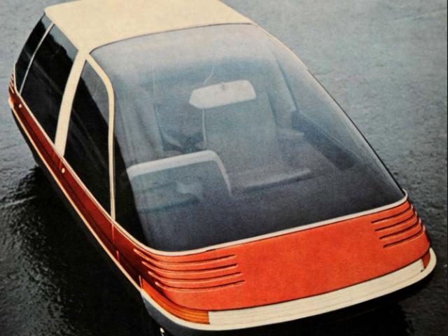 concept car #2