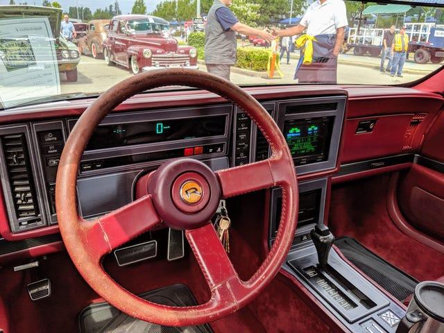 BC Vintage Truck & Hotrod Näytä