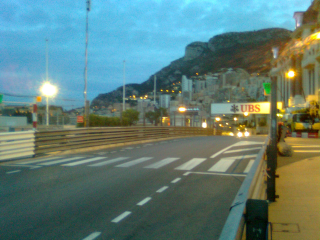 Ansichtkaarten uit de Grand Prix van Monaco [fotodump, lichte NSFW]