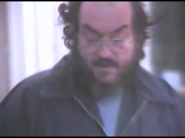 Stanley Kubrick, PC Enthusiast